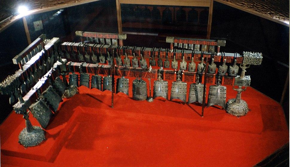 Bianzhong