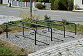 Bicycle rack, Eugendorf.jpg