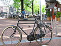 Bicycle with convenience lock.jpg