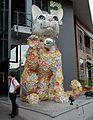 Big Kitsch Cat (17932727433).jpg