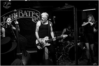 Big John Bates - Big John Bates: Noirchestra