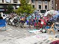 Bikes at Occupy Boston.jpeg