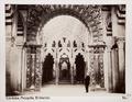 Bild från Johanna Kempes f. Wallis resa genom Spanien, Portugal och Marocko 18 Mars - 5 Juni 1895 - Hallwylska museet - 103288.tif