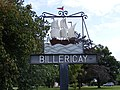 Billericay Town Sign - geograph.org.uk - 924444.jpg