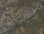 Billings and Laurel from space.jpg