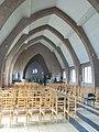 Binnenzicht van de Sint-Godelievekerk in Aalter-Brug - 31 08 2018.jpg