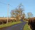 Birdingbury to Frankton lane - geograph.org.uk - 1127868.jpg