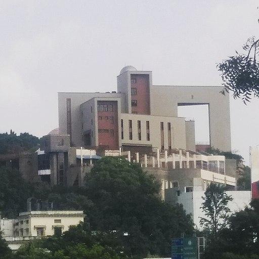 Birla planetarium, Hyderabad