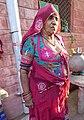 Bishnoi - Alte Bäuerin 1.jpg