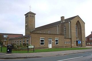 Bishop Hannington Memorial Church Church
