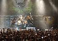 Black Label Society 2015, Sofia 09.jpg