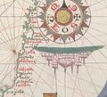 Black Sea and eastern Mediterranean. HM 33. Joan Martines, Portolan Atlas (Italy, ca. 1578).I.jpg