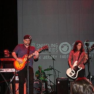 Black Wail American rock band