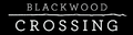 Blackwood Crossing logo B+W inverted text-only.png
