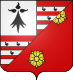 Coat of arms of Maizet