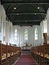 blauwkapel - interieur kapel