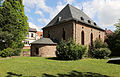 Blick von der Gartenseite der Synagoge Worms.jpg