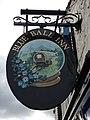 Blue Ball Inn, Sign - geograph.org.uk - 1814516.jpg
