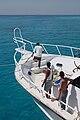 Boat near Paradise Island Hurghada 2.jpg