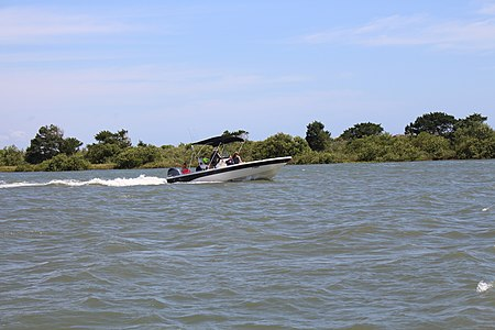 Boat on Matanzas River.jpg