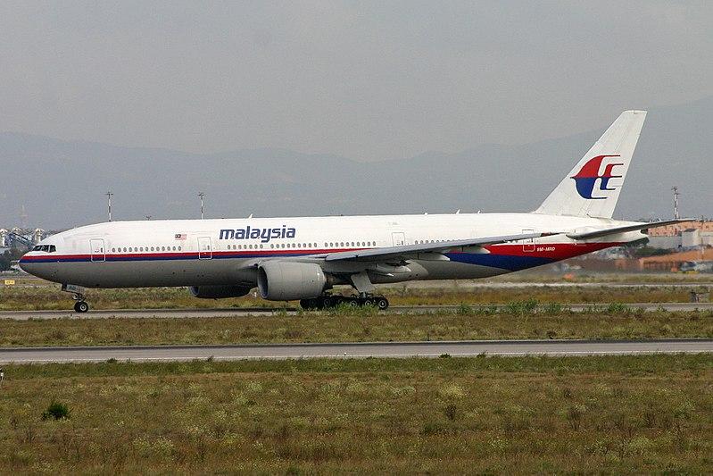 File:Boeing 777-2H6ER 9M-MRD Malaysian (6658105143).jpg