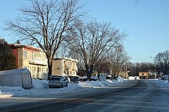 Boisbriand, Quebec - Image: Boisbriand QC 1
