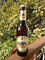 Boliarka Weiss - Bulgaria - wheat beer..JPG
