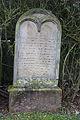 Bonn-Endenich Jüdischer Friedhof201.JPG