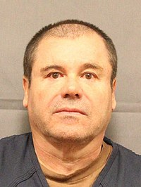 "Booking photo of Joaquin ""El Chapo"" Guzman (front).jpg"