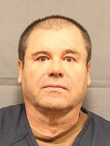"Booking photo of Joaquin ""El Chapo"" Guzman (front).jpg"