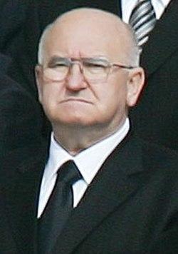 Borislav Paravac, Pope johnpaul funeral politics.jpg