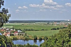 Ramensky District - Borovky Kurgan, Ramensky District