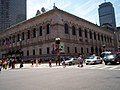 Boston Public Library, Copley Square.jpg