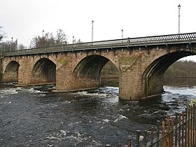 Bothwell Bridge - geograph.org.uk - 1617957.jpg