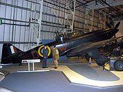 Boulton Paul Defiant RAF Museum