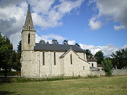 Boussac church.JPG