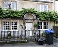 Box, Wiltshire ... grand facade. - Flickr - BazzaDaRambler.jpg