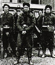 September 7: Boxer Rebellion in China ends with the signing of the Peking Protocol.