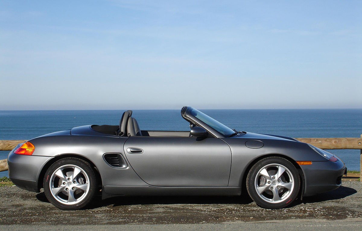 porsche boxster wikipedia. Black Bedroom Furniture Sets. Home Design Ideas