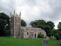 Boxworth, St Peter - geograph.org.uk - 3275.jpg
