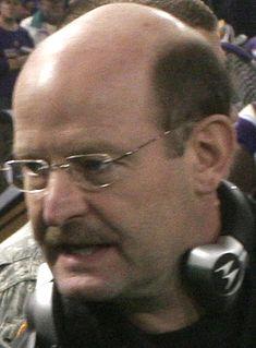 Brad Childress American football coach