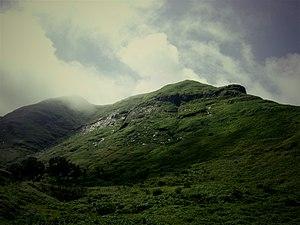 Brahmagiri (hill), Maharashtra - Brahmagiri Hill,The Tallest peak in Nashik city.Godavari River begins from this peak.