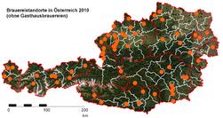 Brauereistandorte Oesterreichs.png