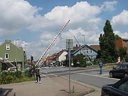 Braunschweiger Straße in Braunschweig