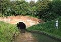 Braunston Tunnel, Northamptonshire - geograph.org.uk - 870738.jpg