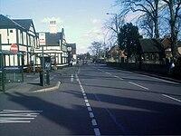 Breaston Village in Derbyshire.jpg