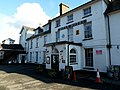 Brecon Castle hotel Castle Square, Brecon, Powys LD3 9DB 01874 623737 - panoramio.jpg