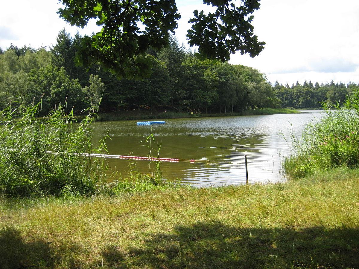 Bredenbeker teich wikipedia for Teich aus traktorreifen