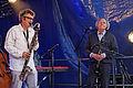 Brest - Fête de la musique 2014 - Big Band de Jazz - 006.jpg