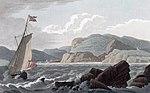 Brevig, from Skeen Firth (JW Edy plate 34).jpg